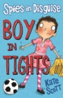 Boy in Tights - eBook