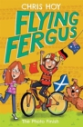 Flying Fergus 10: The Photo Finish - Book