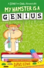 My Hamster is a Genius - Book