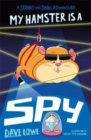 My Hamster is a Spy - Book