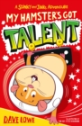 My Hamster's Got Talent - Book
