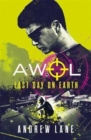 AWOL 4: Last Day on Earth - Book