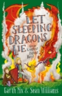 Let Sleeping Dragons Lie: Have Sword, Will Travel 2 - Book