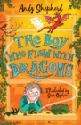 The Boy Who Flew with Dragons - eBook