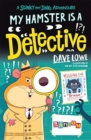 My Hamster is a Detective - Book