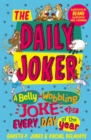 The Daily Joker : A Belly-Wobbling Joke for Every Day of the Year - eBook