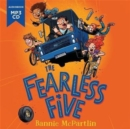 The Fearless Five - Book