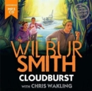 Cloudburst : A Jack Courtney Adventure - Book