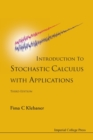 Introduction To Stochastic Calculus With Applications (3rd Edition) - Book
