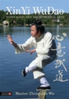 XinYi WuDao : Heart-Mind - the Dao of Martial Arts - Book