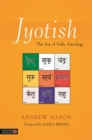 Jyotish : The Art of Vedic Astrology - Book