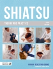 Shiatsu Theory and Practice - Book