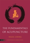 The Fundamentals of Acupuncture - Book