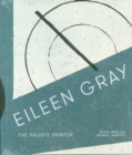 Eileen Gray : The Private Painter - Book