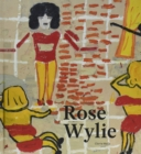Rose Wylie - Book