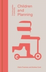 Children and Planning - Book