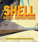 Shell Art & Advertising - Book