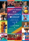 Creative Ideas for Children's Worship Year C : Based on the Sunday Gospels - Book