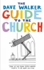 The Dave Walker Guide to the Church - eBook