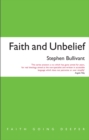Faith and Unbelief : A theology of atheism - eBook