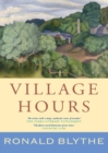 Village Hours - eBook