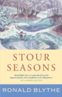 Stour Seasons - eBook