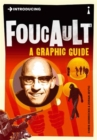 Introducing Foucault : A Graphic Guide - Book