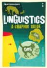 Introducing Linguistics : A Graphic Guide - Book