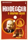 Introducing Heidegger : A Graphic Guide - Book
