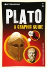 Introducing Plato : A Graphic Guide - Book