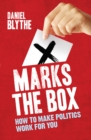 X Marks the Box - eBook