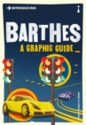Introducing Barthes : A Graphic Guide - Book