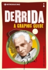 Introducing Derrida : A Graphic Guide - Book