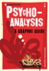 Introducing Psychoanalysis : A Graphic Guide - Book