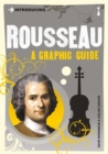 Introducing Rousseau : A Graphic Guide - Book