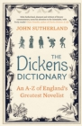 The Dickens Dictionary : An A-Z of Britain's Greatest Novelist - eBook