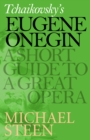 Tchaikovsky's Eugene Onegin - eBook