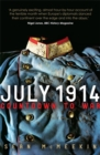 July 1914 : Countdown to War - Book