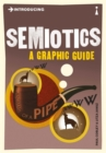 Introducing Semiotics : A Graphic Guide - eBook
