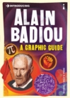 Introducing Alain Badiou : A Graphic Guide - eBook