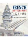 French Battleships 1922-1956 - Book