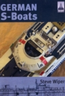 Shipcraft 6: German S Boats - Book