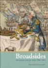 Broadsides : Caricatures and the Navy 1756-1815 - eBook