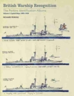 British Warship Recognition: The Perkins Identification Albums: Capital Ships 1895-1939 Volume I - Book