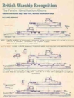 British Warship Recognition: The Perkins Identification Albums : Armoured Ships 1860-1895, Monitors and Aviation Ships Volume II - Book
