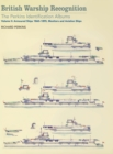 British Warship Recognition: The Perkins Identification Albums : Volume II: Armoured Ships 1860-1895, Monitors and Aviation Ships - eBook