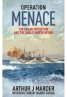 Operation Menace: The Dakar Expedition and the Dudley North Affair - Book