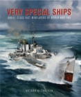 Very Special Ships : Abdiel Class Fast Minelayers of World War Two - eBook