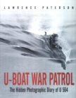U-Boat War Patrol - Book