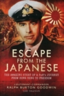 Escape from the Japanese - Book